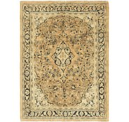Link to 7' 4 x 10' 5 Meshkabad Persian Rug