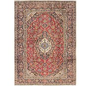Link to 8' x 11' Kashan Persian Rug