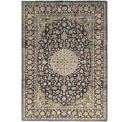 Link to 7' 9 x 11' Kashan Persian Rug