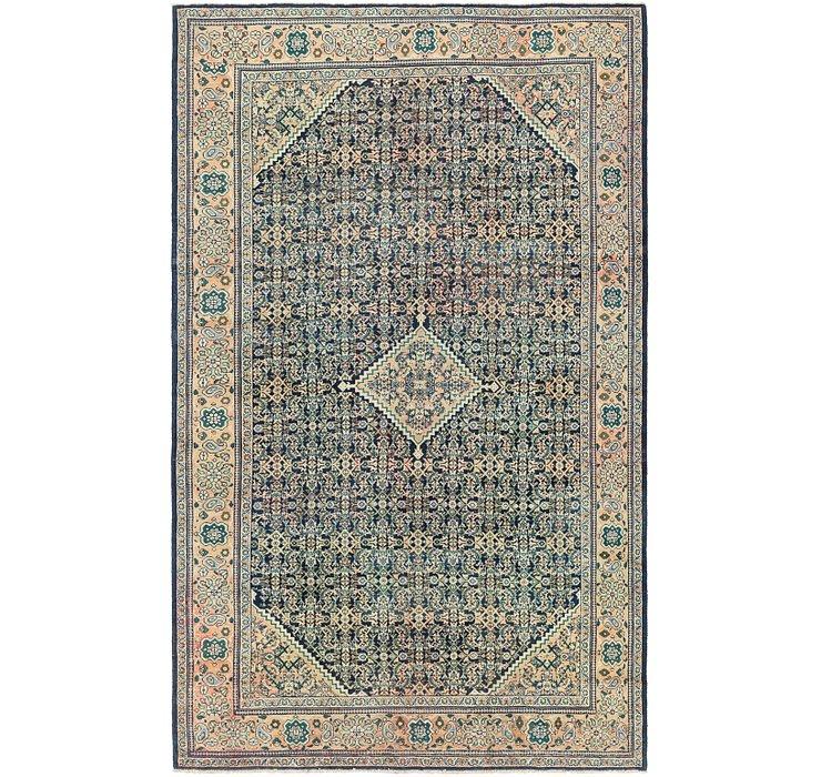 10' 4 x 17' 3 Farahan Persian Rug