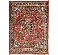 Link to 10' x 13' 10 Shahrbaft Persian Rug