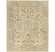 Link to 10' 2 x 12' 5 Tabriz Persian Rug