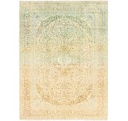 Link to 10' x 13' 6 Mashad Persian Rug