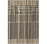 Link to 5' 8 x 8' Kilim Modern Rug