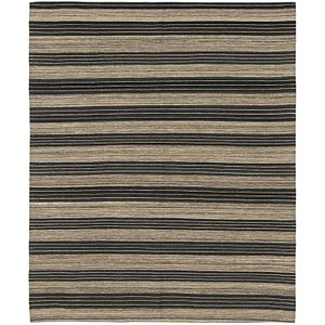 Link to 6' 2 x 7' 4 Kilim Modern Square Rug item page