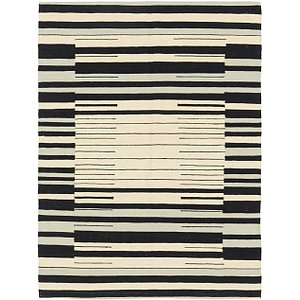 Link to 4' 4 x 5' 10 Kilim Modern Rug item page