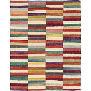 Link to 5' x 6' 5 Kilim Modern Rug item page