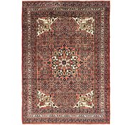 Link to 10' 4 x 14' 8 Hossainabad Persian Rug