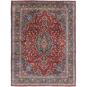 Link to 290cm x 390cm Mashad Persian Rug item page