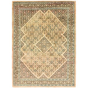 Link to 292cm x 405cm Farahan Persian Rug item page
