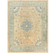 Link to 9' 9 x 13' Farahan Persian Rug