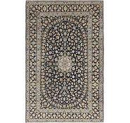 Link to 10' x 16' 4 Kashan Persian Rug
