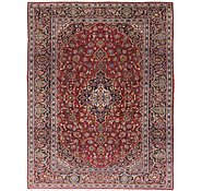 Link to 9' x 11' 10 Kashan Persian Rug