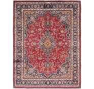 Link to 305cm x 405cm Mashad Persian Rug