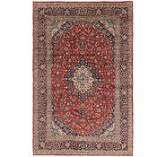 Link to 9' 10 x 15' 2 Kashan Persian Rug