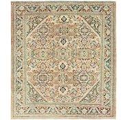 Link to 10' 7 x 12' 2 Mahal Persian Rug