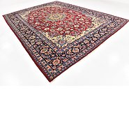 Link to 10' 2 x 13' 5 Isfahan Persian Rug