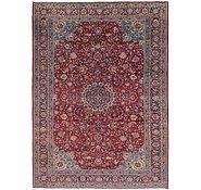 Link to 9' 7 x 13' 5 Mashad Persian Rug