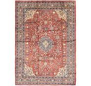 Link to 8' 3 x 11' 5 Farahan Persian Rug