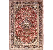 Link to 9' 7 x 13' 10 Kashan Persian Rug