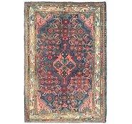 Link to 3' 6 x 5' 4 Darjazin Persian Rug
