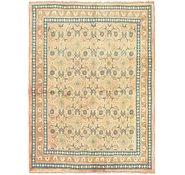 Link to 3' 8 x 5' 2 Farahan Persian Rug