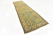Link to 112cm x 415cm Farahan Persian Runner Rug