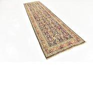 Link to 107cm x 400cm Farahan Persian Runner Rug