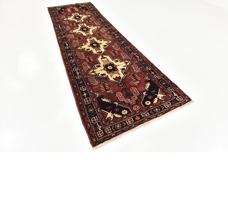 3' 6 x 12' 5 Shahsavand Persian Runn...