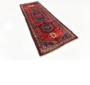 Link to 3' 5 x 9' 9 Viss Persian Runner Rug