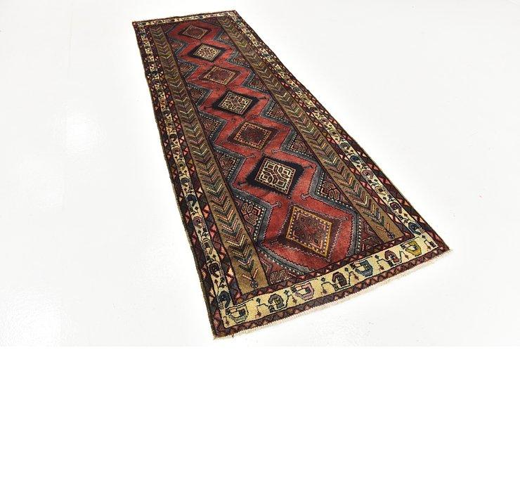 3' 5 x 9' 10 Chenar Persian Runner Rug