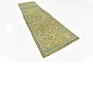 Link to 3' 7 x 13' 5 Farahan Persian Runner Rug