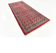 Link to 4' 4 x 10' 7 Farahan Persian Runner Rug