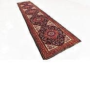 Link to 3' 8 x 18' 7 Hamedan Persian Runner Rug