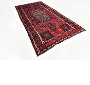 Link to 5' 2 x 9' 10 Bakhtiar Persian Runner Rug