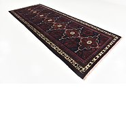 Link to 157cm x 395cm Shahsavand Persian Runner Rug