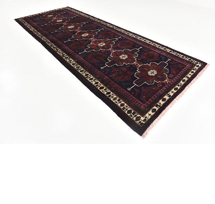 5' 2 x 13' Shahsavand Persian Runn...