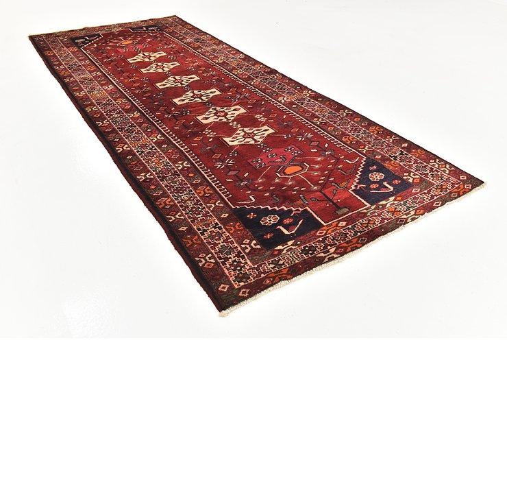 4' 2 x 10' Shahsavand Persian Runn...