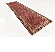 Link to 3' 6 x 13' Botemir Persian Runner Rug