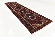 Link to 3' 8 x 14' 3 Shahsavand Persian Runner Rug