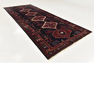 Link to 5' x 13' Roodbar Persian Runner Rug