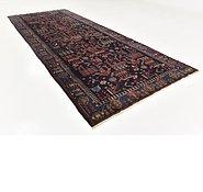Link to 5' x 12' 5 Roodbar Persian Runner Rug