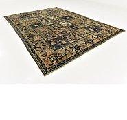 Link to 7' 5 x 10' Bakhtiar Persian Rug
