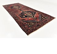 Link to 5' x 12' 3 Hamedan Persian Runner Rug