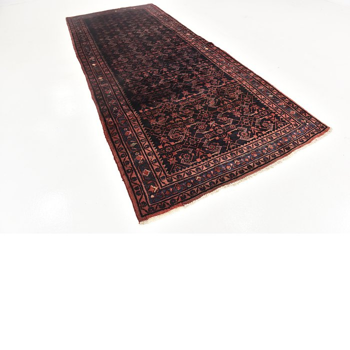 5' 3 x 13' Gholtogh Persian Runner...