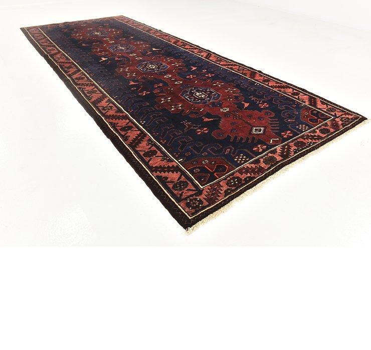 5' 4 x 12' 9 Shahsavand Persian Runn...