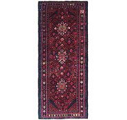 Link to 4' 9 x 12' Gholtogh Persian Runner Rug