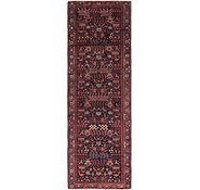 Link to 152cm x 462cm Shahsavand Persian Runner Rug