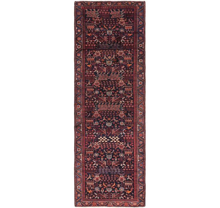 5' x 15' 2 Shahsavand Persian Runn...