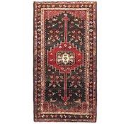 Link to 3' 2 x 6' 2 Hamedan Persian Runner Rug